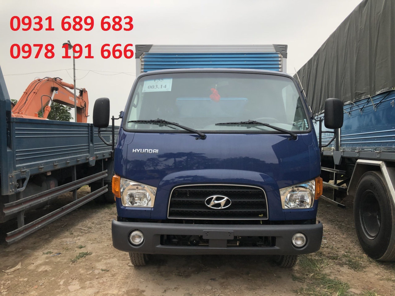 hyundai mighty 75s 4 tấn